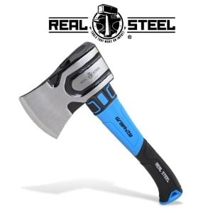 Axe hammer head small graph. handle