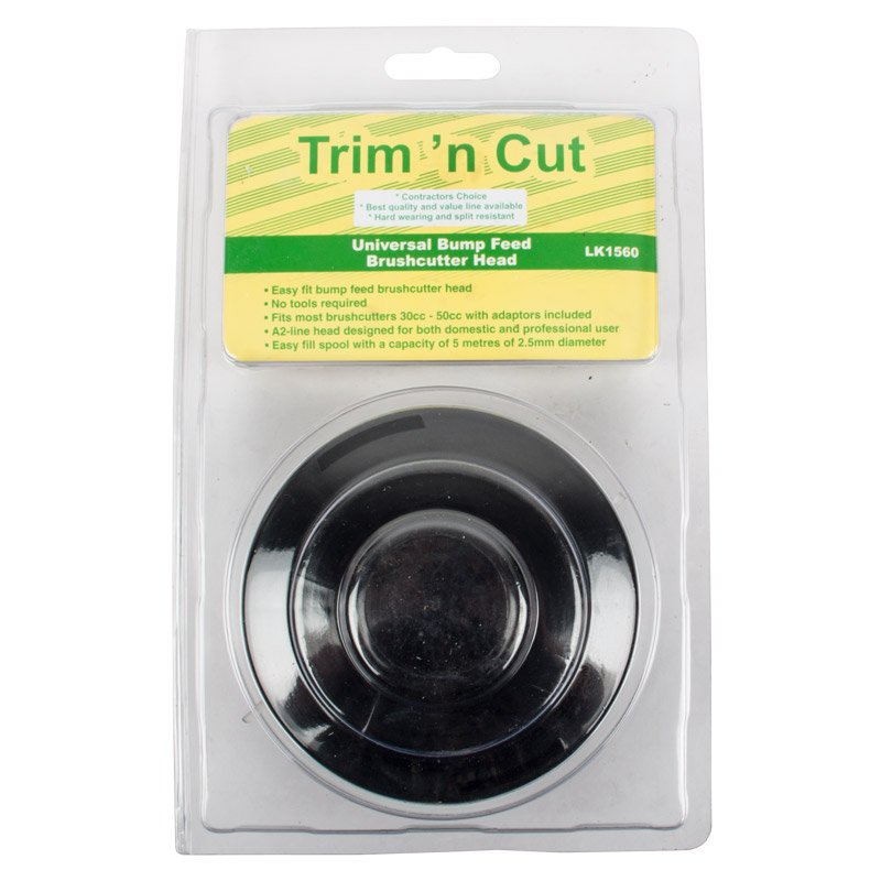 Trim N Cut Universal Brushcutter Head