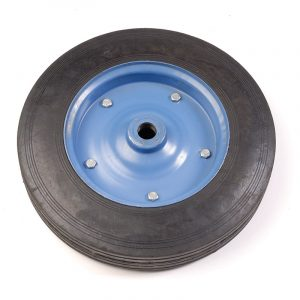 Lasher Wheel Solid Rubber 14X3 Sintered Bush