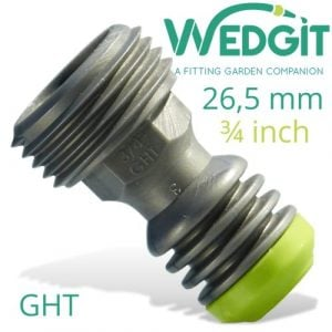 WEDGIT ACCESORY ADADPTOR 26.5mm (3/4' GHT)