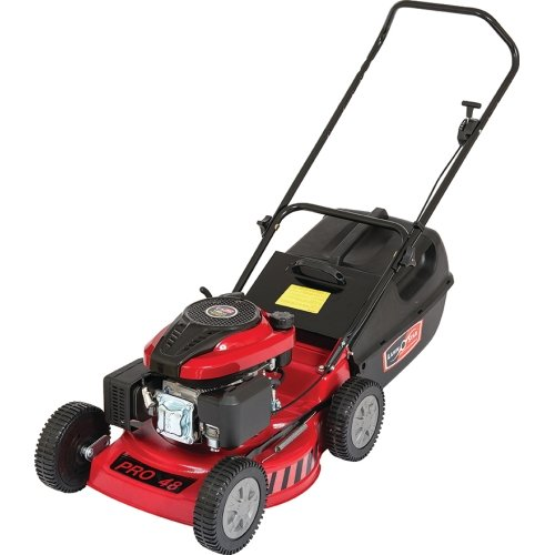Lawn Star LSMP 6548 ML Pro 48 2-In-1 Petrol Contractor Mower 196cc | 30-86549